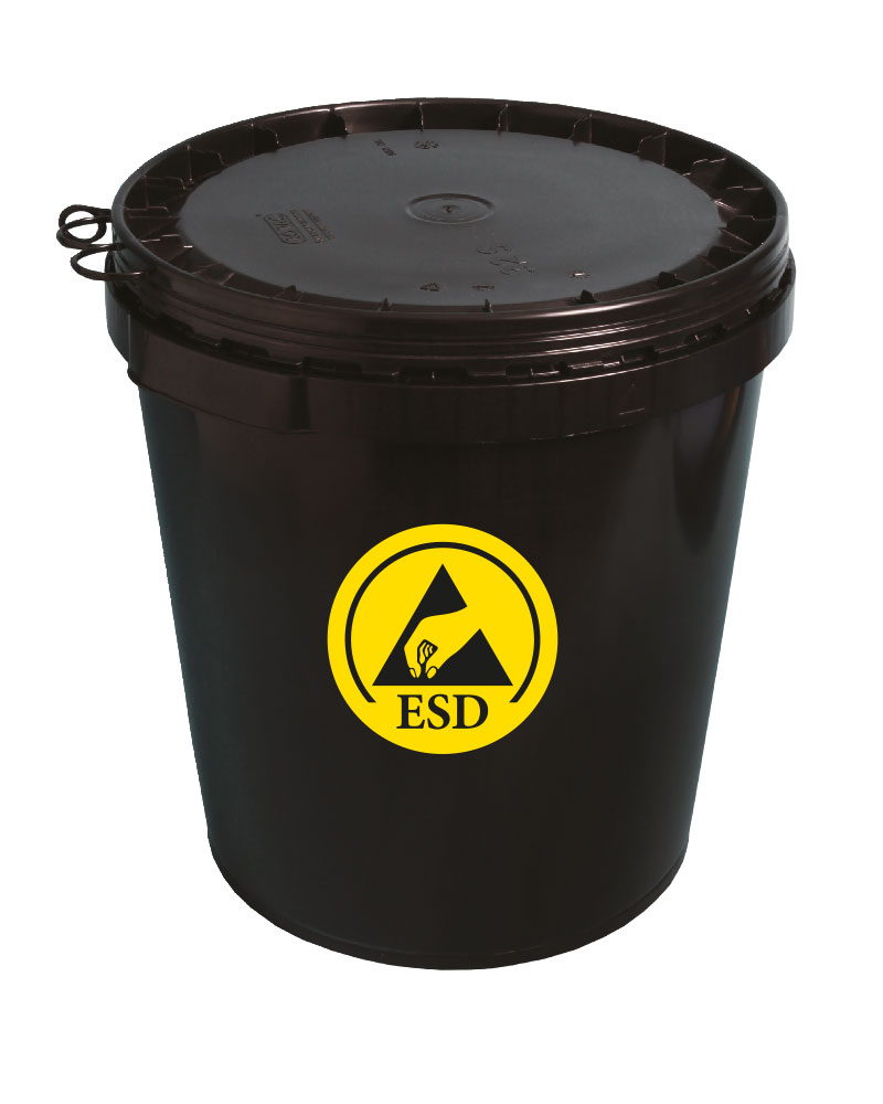 ROPAC ESD