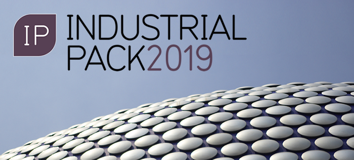 Industrial Pack Exhibition