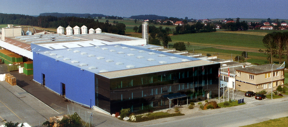 Ropac® Office & Factory