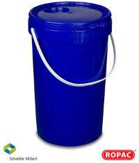 20 Litre UN Liquid Blue with Blue Lid