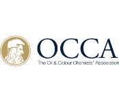 THE OIL & COLOUR CHEMISTS' ASSOCIATION